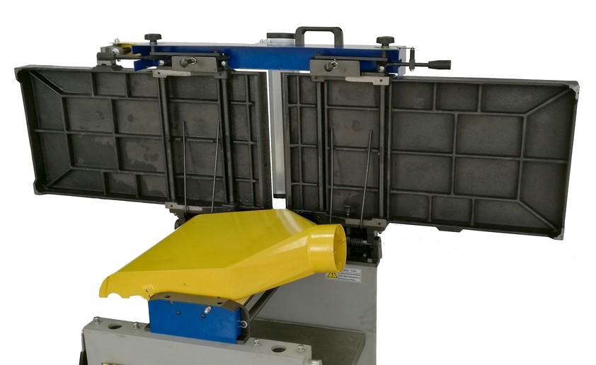 PT260-2 - MACMA Machinery