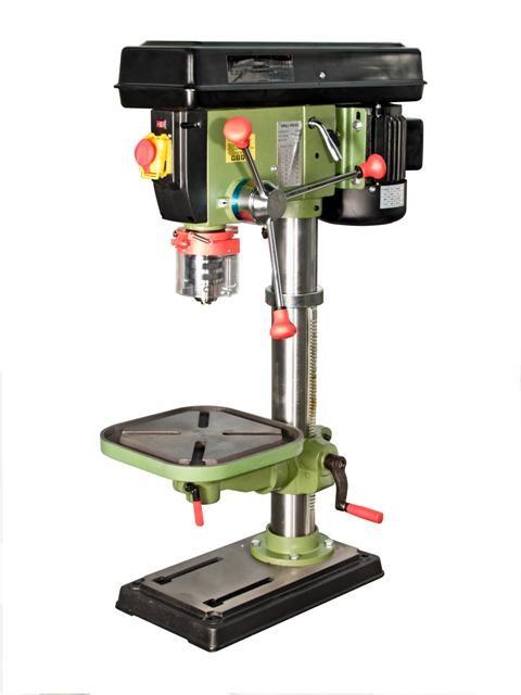 Drill Presses - MACMA Machinery